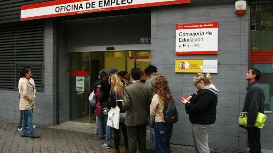 La Comunitat Valenciana acumula 547.274 trabajadores en ERTE desde el inicio de la pandemia