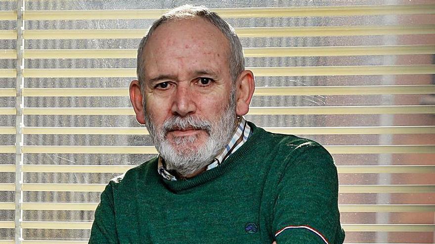 """Armando Nosti: """"José Manuel Palacio no tuvo antes una calle en Gijón porque el PSOE lo eludió"""""""