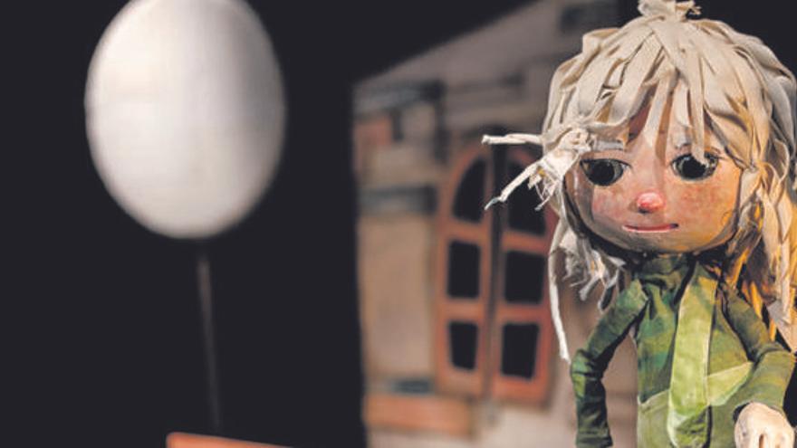 «Adéu Peter Pan»: un somni per sentir-se com un nen