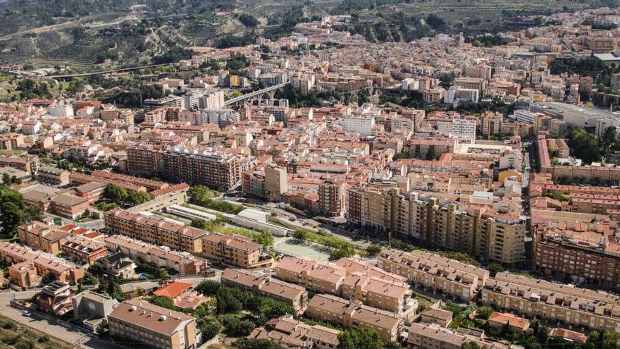 L'Alcoià se sitúa entre las comarcas con menores índices de pobreza