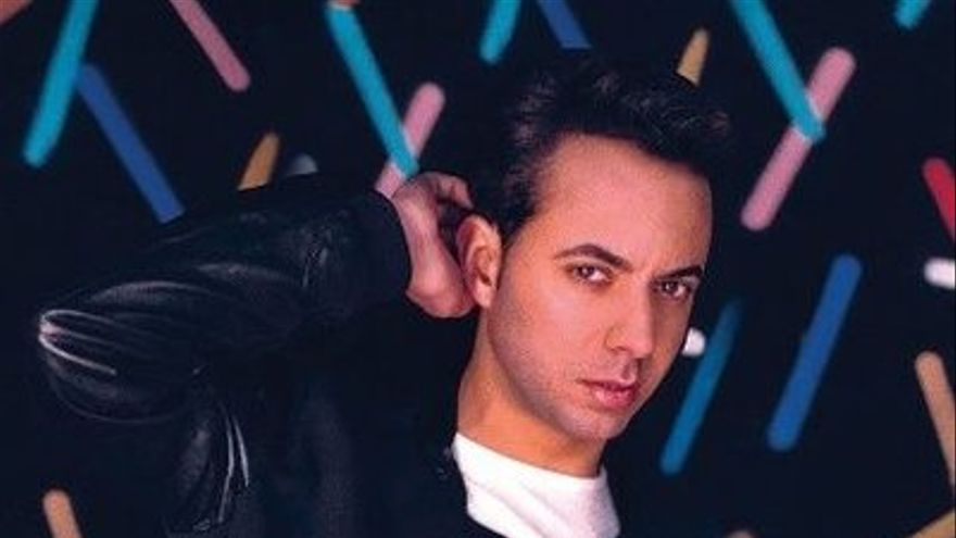 Iván Zayas lanza un nuevo single con un rapero cubano junto a un videoclip