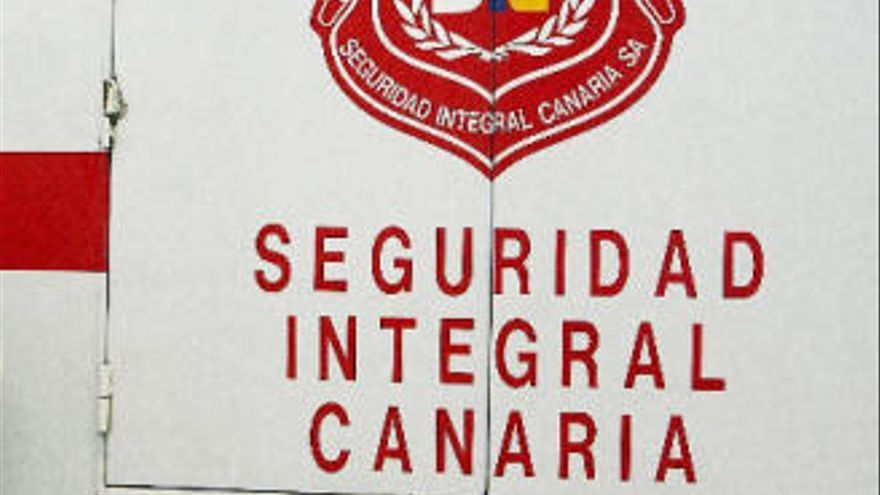 Echan en falta más de 700.000 euros de las cámaras que custodiaba Seguridad Integral Canaria