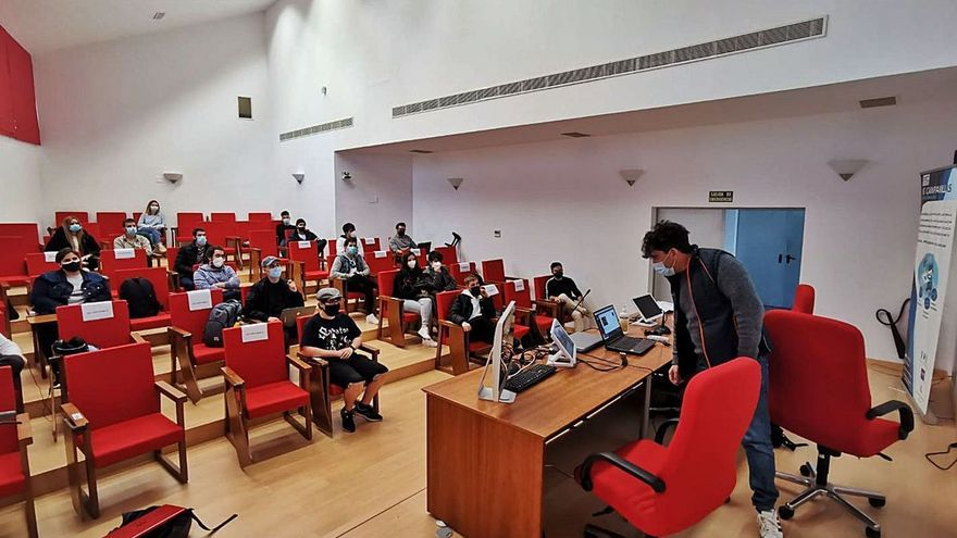 Educación solicita un edificio para poner en marcha el Centro de Innovación Andaluz de Formación Profesional
