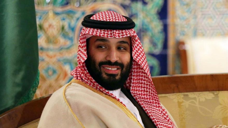 Un exministro saudí acusa al príncipe heredero de intentar asesinarlo en Canadá