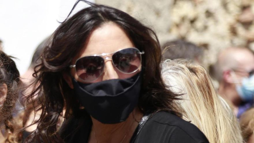 Paz Padilla sufre una nueva pérdida tres semanas después del fallecimiento de su marido