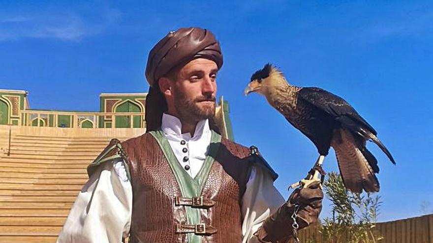 El Cid, Colón y Lope de Vega se encaran al coronavirus