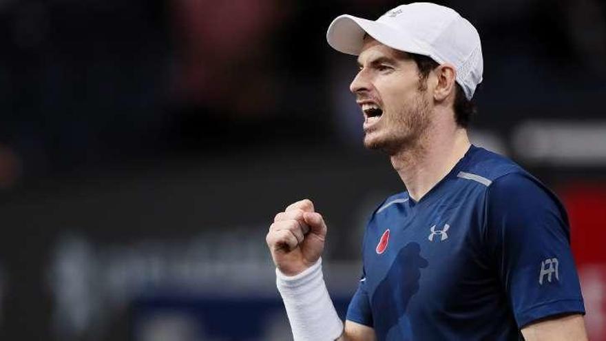 Andy Murray alcanza el número 1 tras 122 semanas de reinado de Djokovic