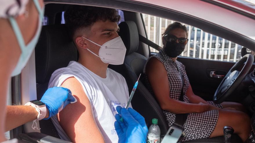 España alcanzará esta semana los 25 millones de inmunizados contra la covid