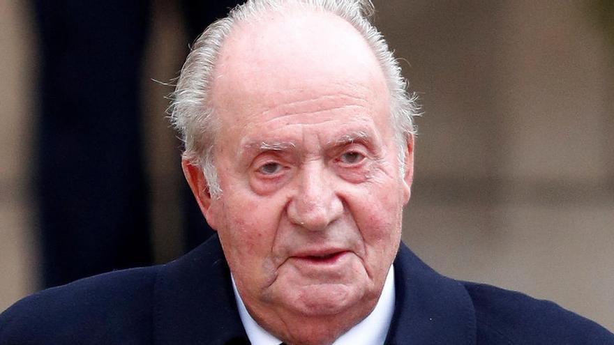 Barcelona retira la medalla de oro al Rey Juan Carlos