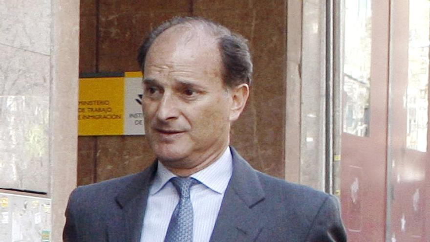 El exsenador por Murcia Jesús Sepúlveda, condenado a 14 años de cárcel