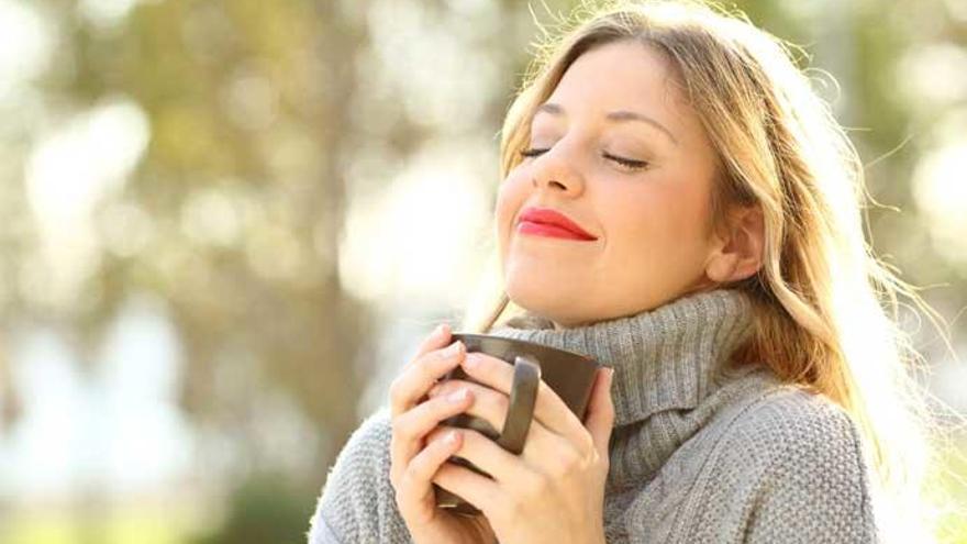 Cuatro bebidas calientes que te ayudan a estar sano todo el invierno