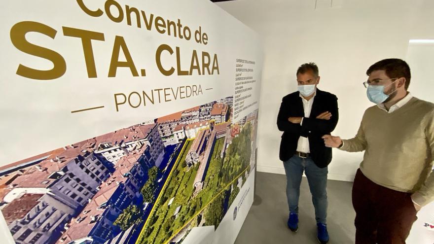 """Rafael Domínguez: """"El precio de Santa Clara nos parece adecuado"""""""