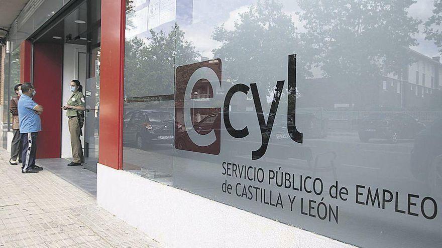 La pandemia deja en un año 1.185 trabajadores más en paro y 1.566 inmersos en un ERTE en Zamora
