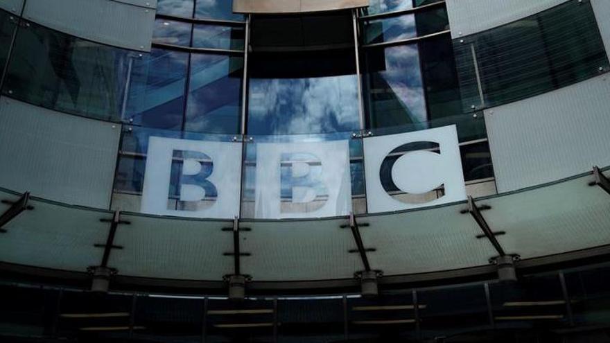 """China bloquea a la BBC por falta de """"veracidad e imparcialidad"""""""