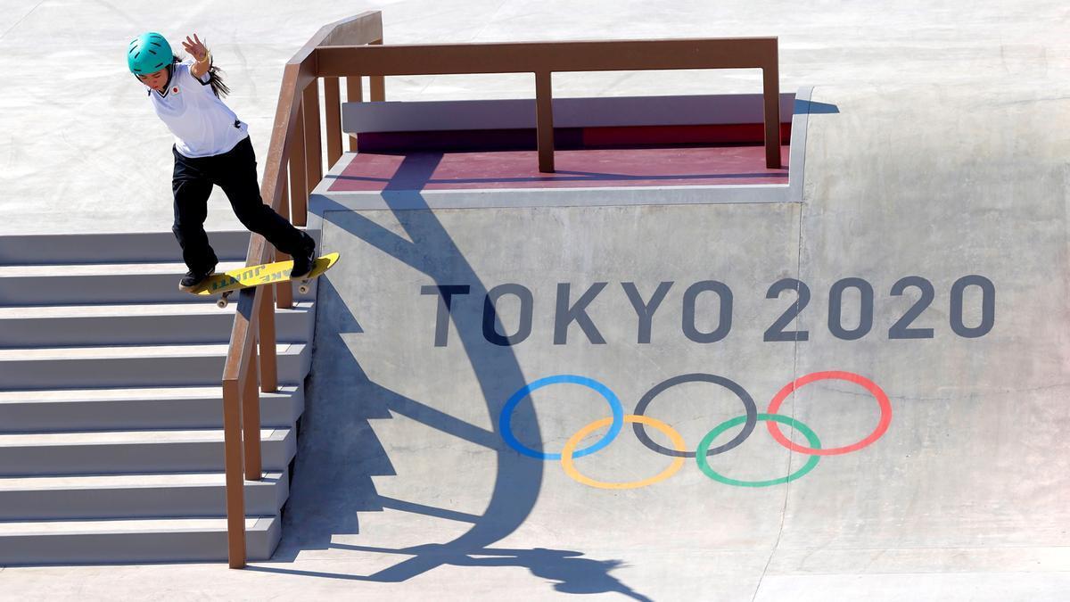 Un total de 10.500 atletas de 204 países participan en los JJOO.