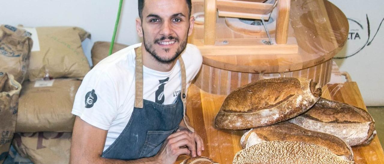 La clave para hacer un pan casero perfecto