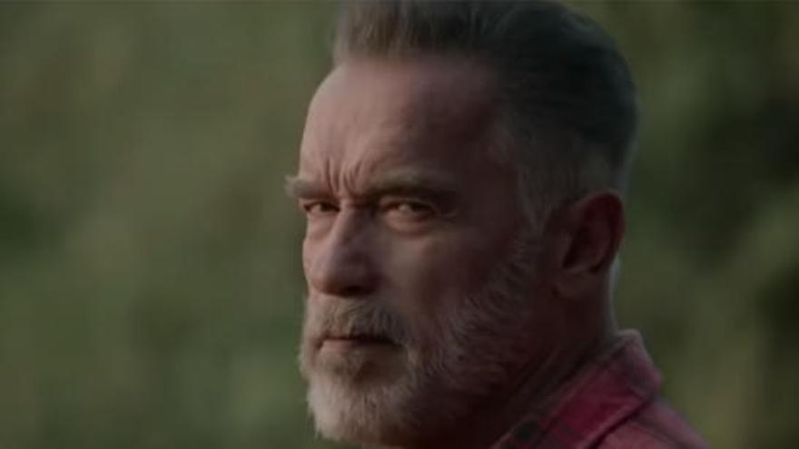 Revelada la duración de Terminator: Destino Oscuro, que se estrenará sin censura