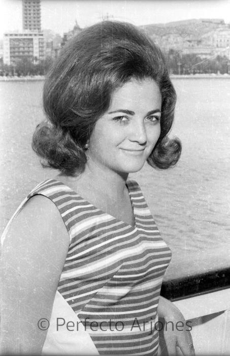 HOGUERAS 1967