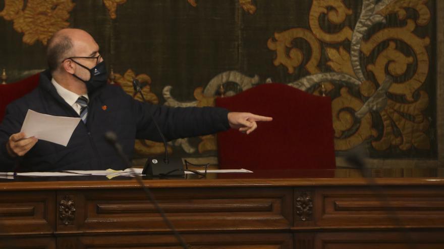 Un juzgado condena a la UTE de la limpieza a asumir la auditoría contratada por el Ayuntamiento de Alicante