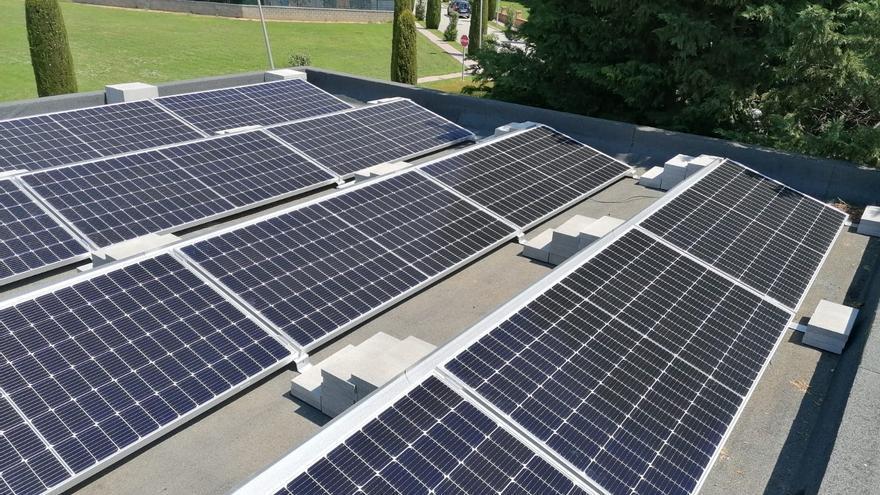 Nucli Solar: «Cal estar preparats per autogenerar la pròpia energia i començar a estalviar»