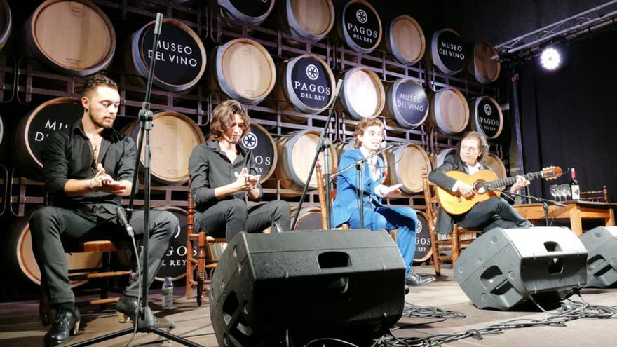 El festival de flamenco y vino Barrica Jonda regresa a Toro en noviembre