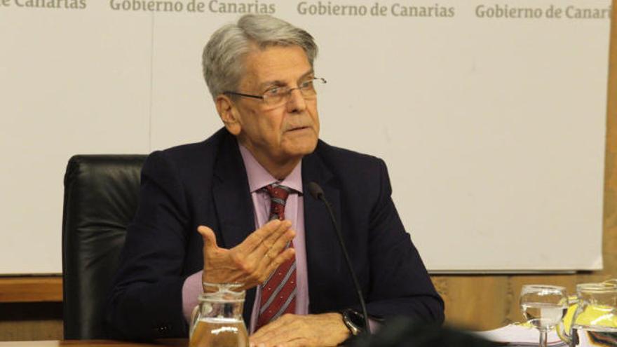 Toque de queda nocturno en Canarias del 23 de diciembre al 10 de enero