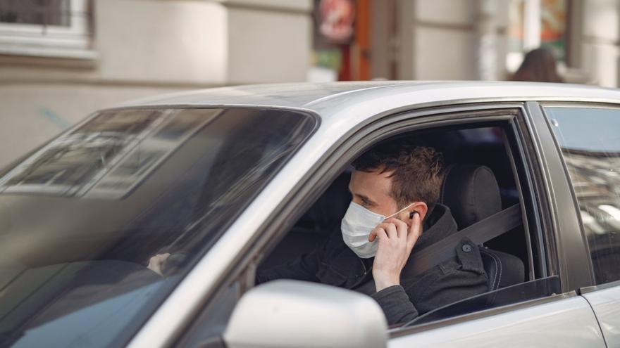 Sanidad aclara quién cuándo y dónde debe llevar mascarilla
