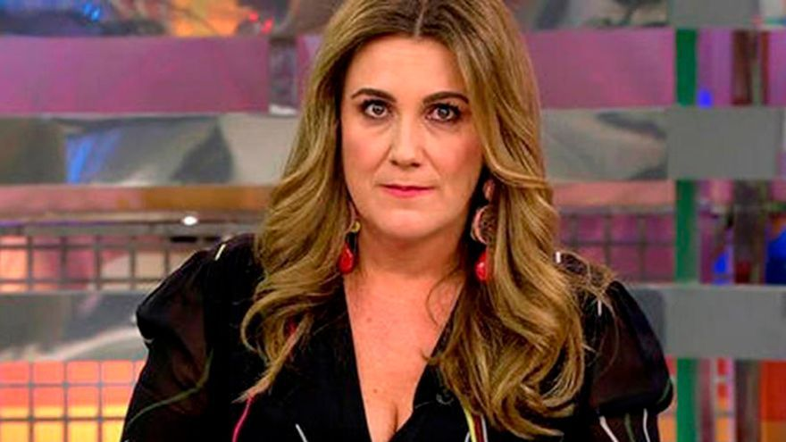 """Carlota Corredera habla sobre """"la recaída importante"""" que ha sufrido Rocío Carrasco"""
