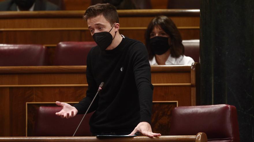 """Errejón asegura que el movimiento 15M """"ha muerto"""""""