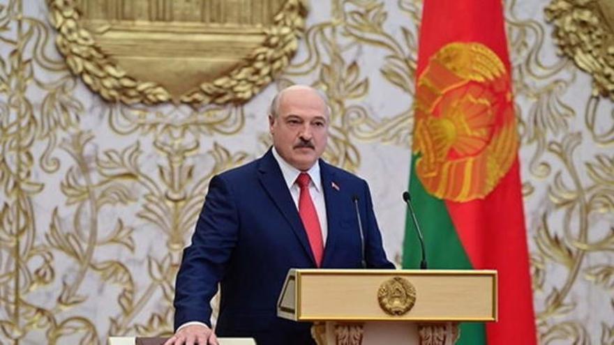 La UE sanciona a Bielorrusia y sube el tono contra Turquía