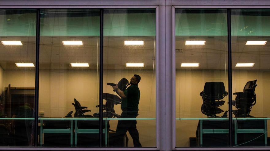 """La patronal británica, """"cautelosamente optimista"""" sobre un acuerdo con la UE"""