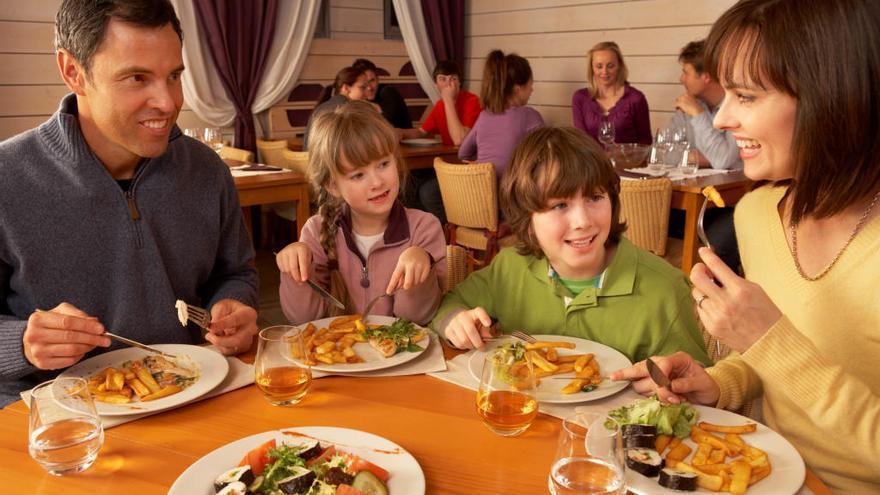 Restaurantes para ir con niños en Mallorca