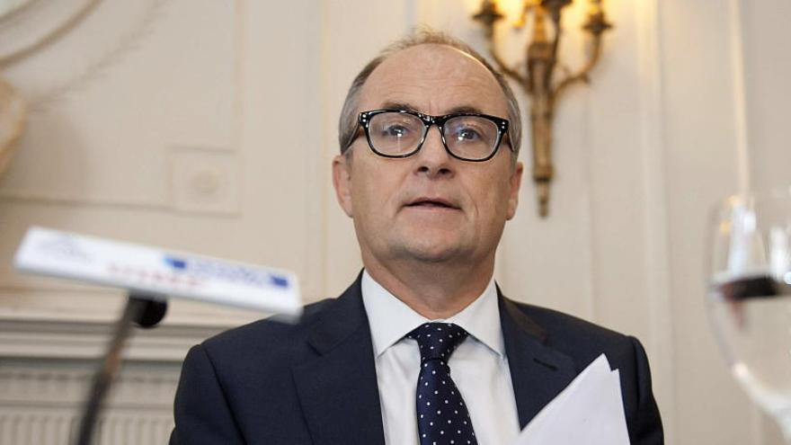 Restoy apunta que los peritos erraron en contabilizar los deterioros de Bankia