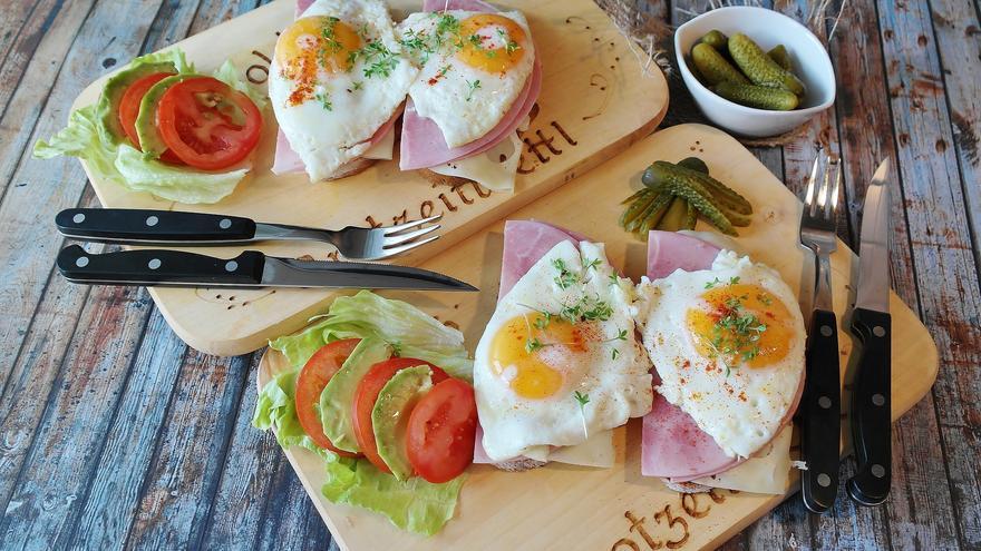 El estupendo alimento para cenar: ayuda a dormir mejor y a perder peso