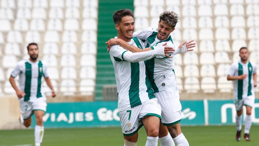 Tercera División Córdoba CF Rota