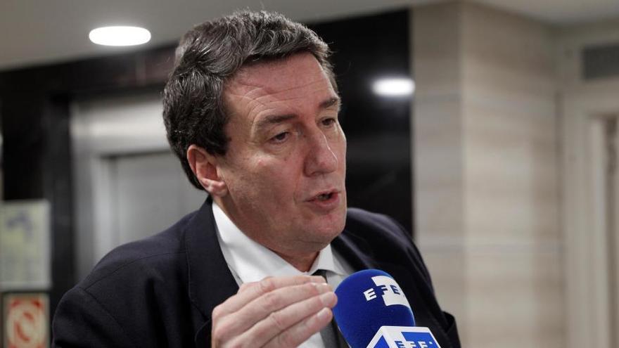 """El abogado de Bárcenas: """"Ninguna persona de la dirección del PP se ha dirigido a Luis"""""""