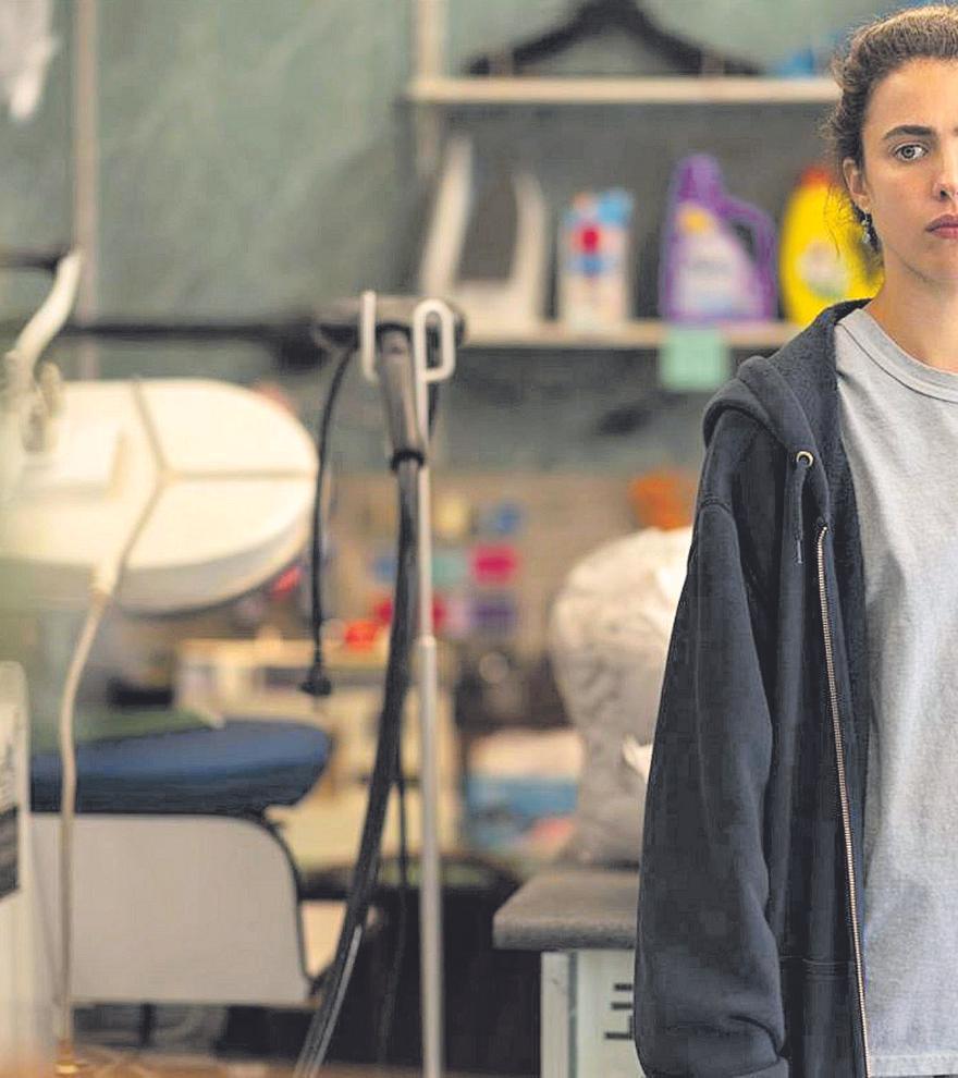 «La asistenta»: La lluita de classes