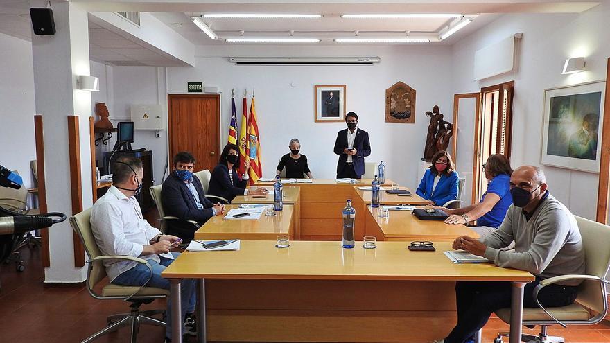 Formentera pide un criterio por islas para aplicar las restricciones