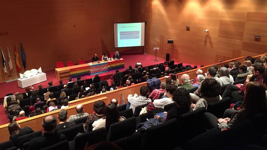 Pinto e Maragota invita a reflexionar sobre la diversidad en las aulas en un congreso el próximo 29 de mayo