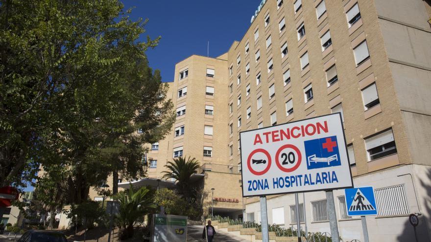 El Hospital Regional de Málaga incorpora nuevas especialidades con teleconsulta