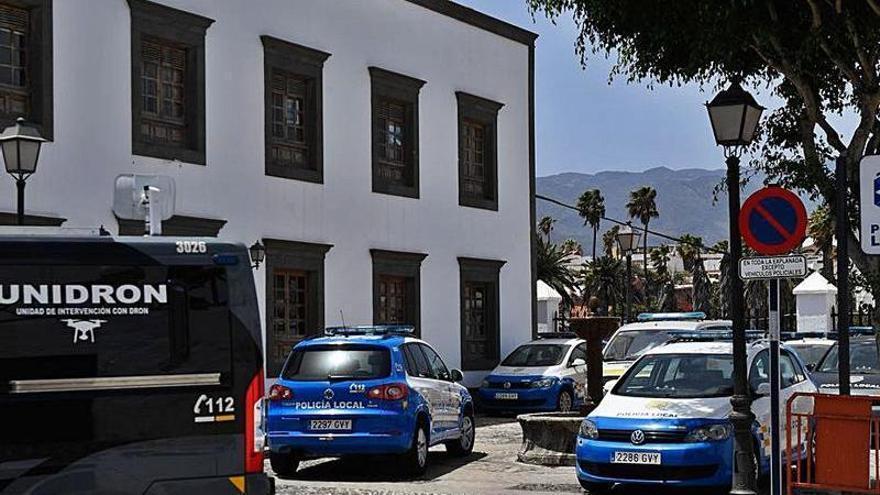 Más de 1.300 personas aspiran   a las 33 plazas de Policía Local