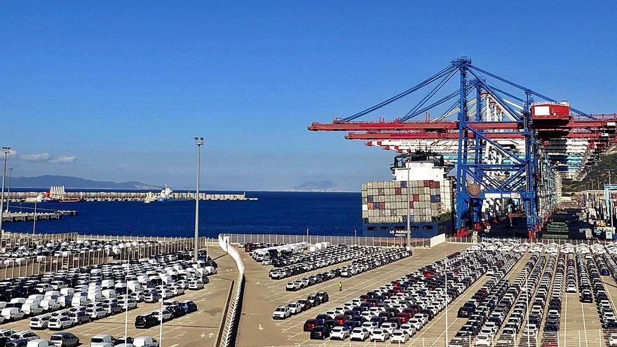La provincia se juega intercambios comerciales por 217 millones en la crisis con Marruecos