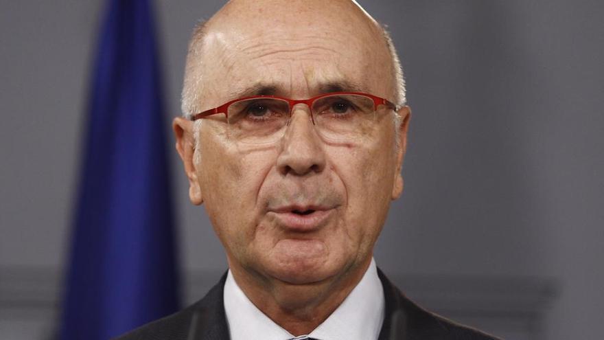 Duran i Lleida sustituye a Josep Piqué como consejero independiente de Aena