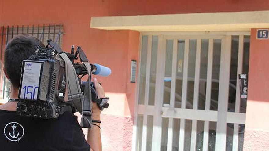 Un hombre apuñala y mata a su hijo de 39 años en Paterna