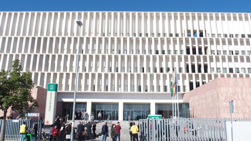 El Colegio de Abogados de Málaga alerta de la saturación de los juzgados de lo Social y de lo Mercantil