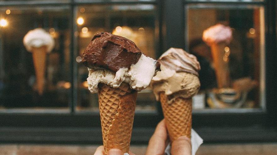Per què fan mal les dents quan mengem gelat?