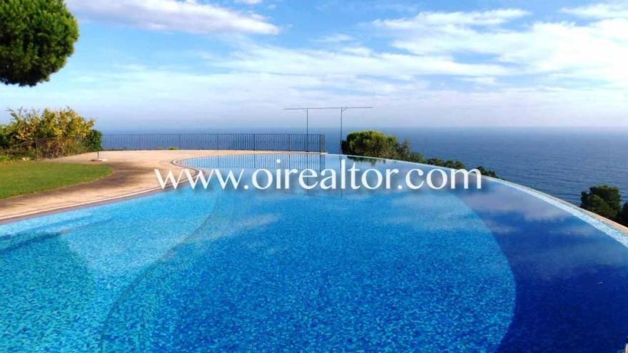 Vols saber com és la casa en venda més cara de Catalunya?