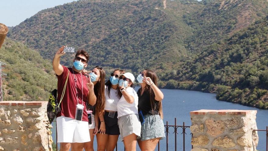 El turismo rural se contiene en agosto en Córdoba y baja un 26% la cifra de viajeros