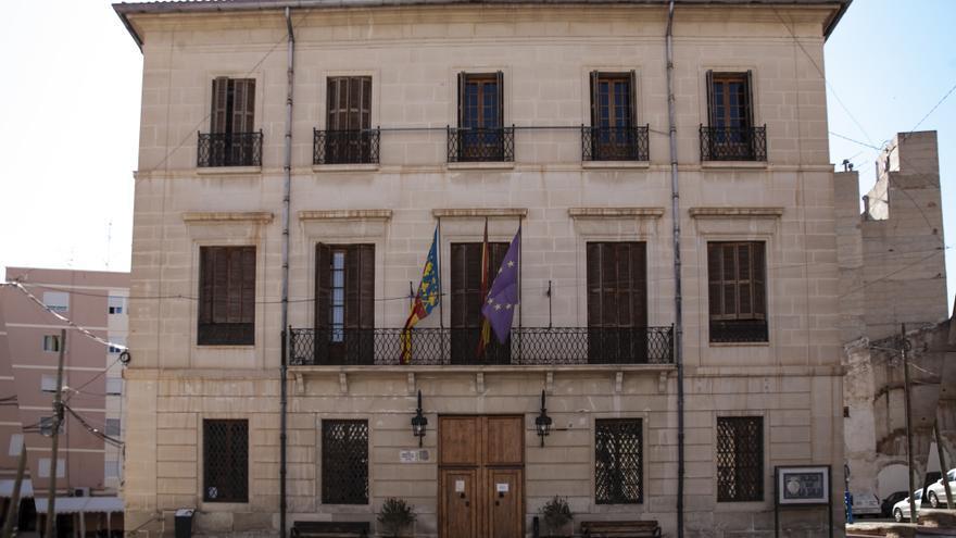 CCOO solicita una reunión urgente de la mesa de seguridad y salud laboral del Ayuntamiento de Monóvar