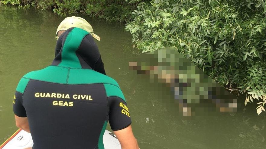 Localizado el cuerpo sin vida del hombre desaparecido en La Rioja tras hallar su vehículo en Álava